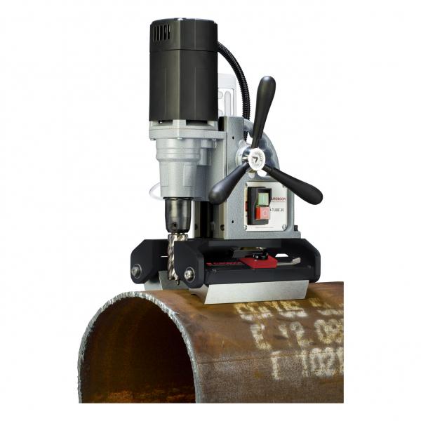 Masina de gaurit cu talpa magnetica ECO-TUBE.30_2