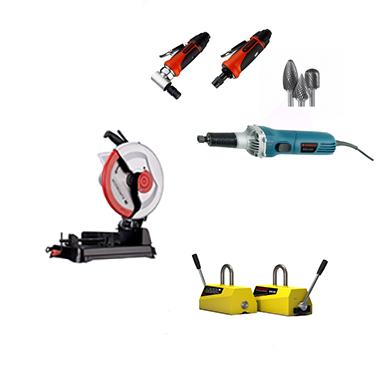 Alte mașini, echipamente și accesorii