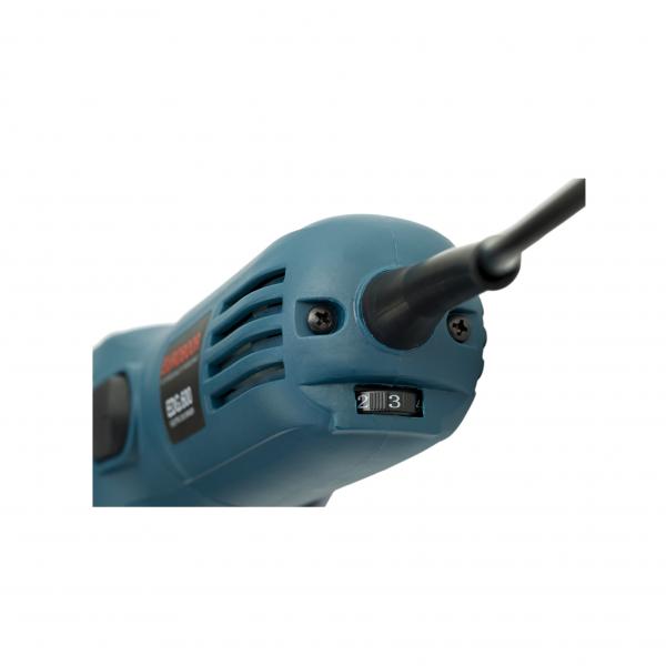 Biax electric EDG.600 2
