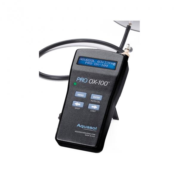 PRO OX-100 monitor de oxigen 2