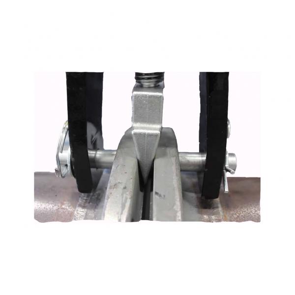 despartitor de flanse mecanic 2