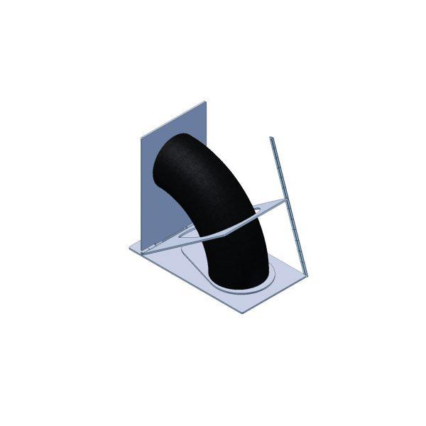 dispozitiv trasare coturi FMT 1