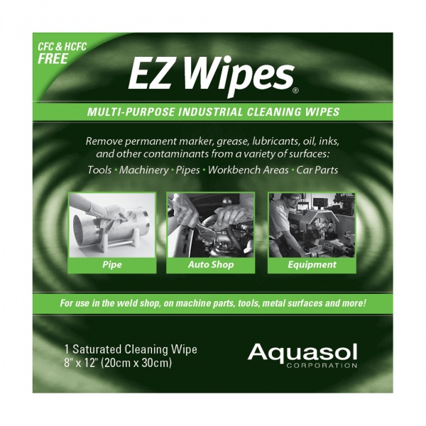 EZ Wipes – servetele umede 2