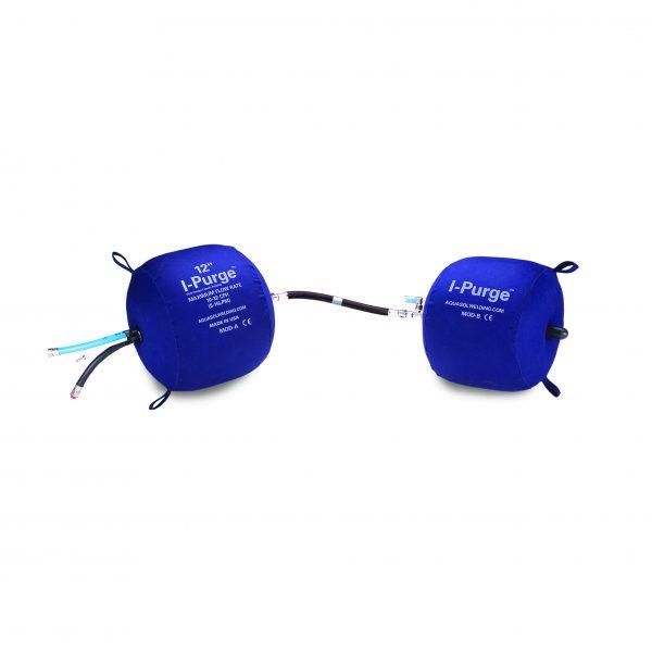 I-PURGE sisteme gonflabile 2