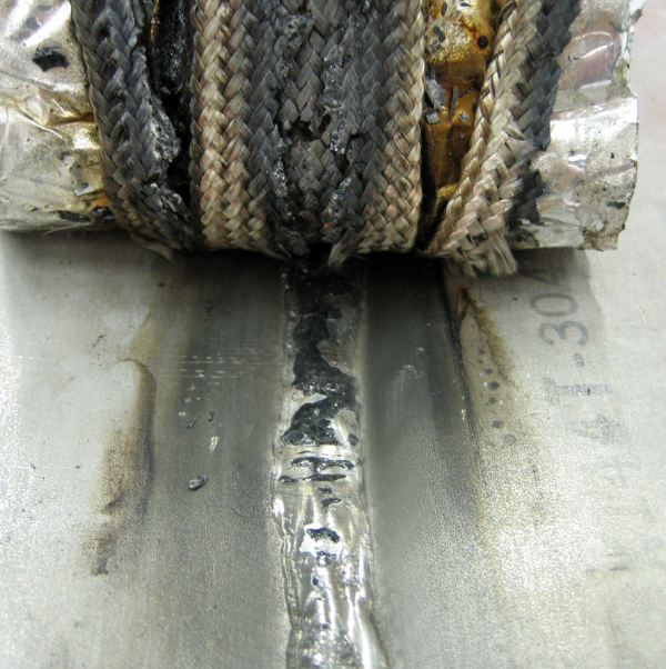 Fiback banda al cu fibra de sticla 4