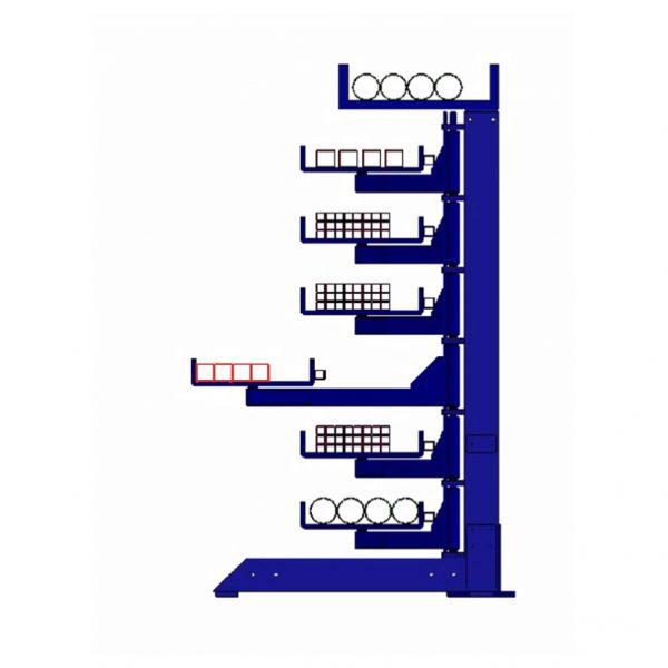 rack pentru tevi si profile 4
