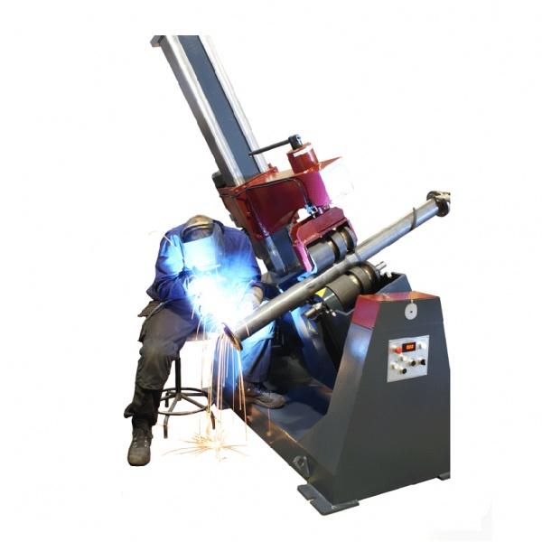 manipulator pentru rotire si inclinare D-GK-1000-PR_2